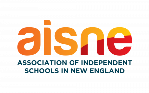 Association of Independent Schools in New England Logo