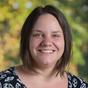 Marion Goodwin, Director of Admission & Enrollment at German International School Boston